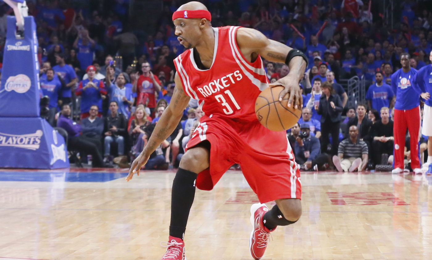 Jason Terry va apporter sa science aux Milwaukee Bucks