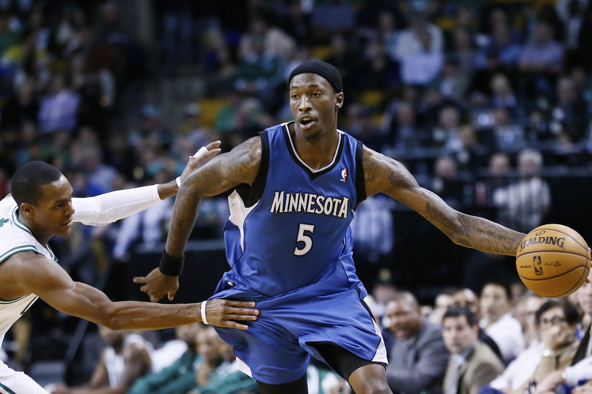 Josh Howard va faire son comeback... en D-League