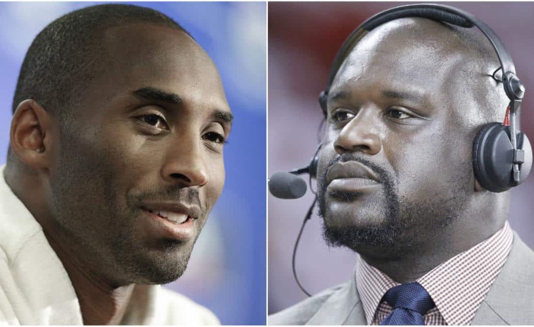 Shaq vous défie de trouver un meilleur duo que Kobe Bryant – Shaquille O'Neal