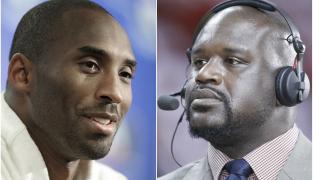 G.O.A.T. : Shaquille O'Neal énervé que Kobe soit zappé de la discussion