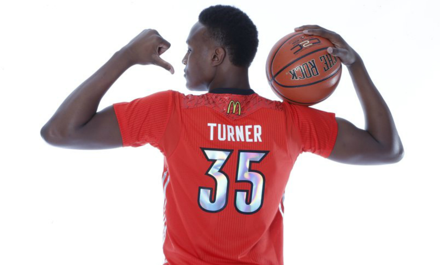 Perf: Myles Turner continue d'impressionner