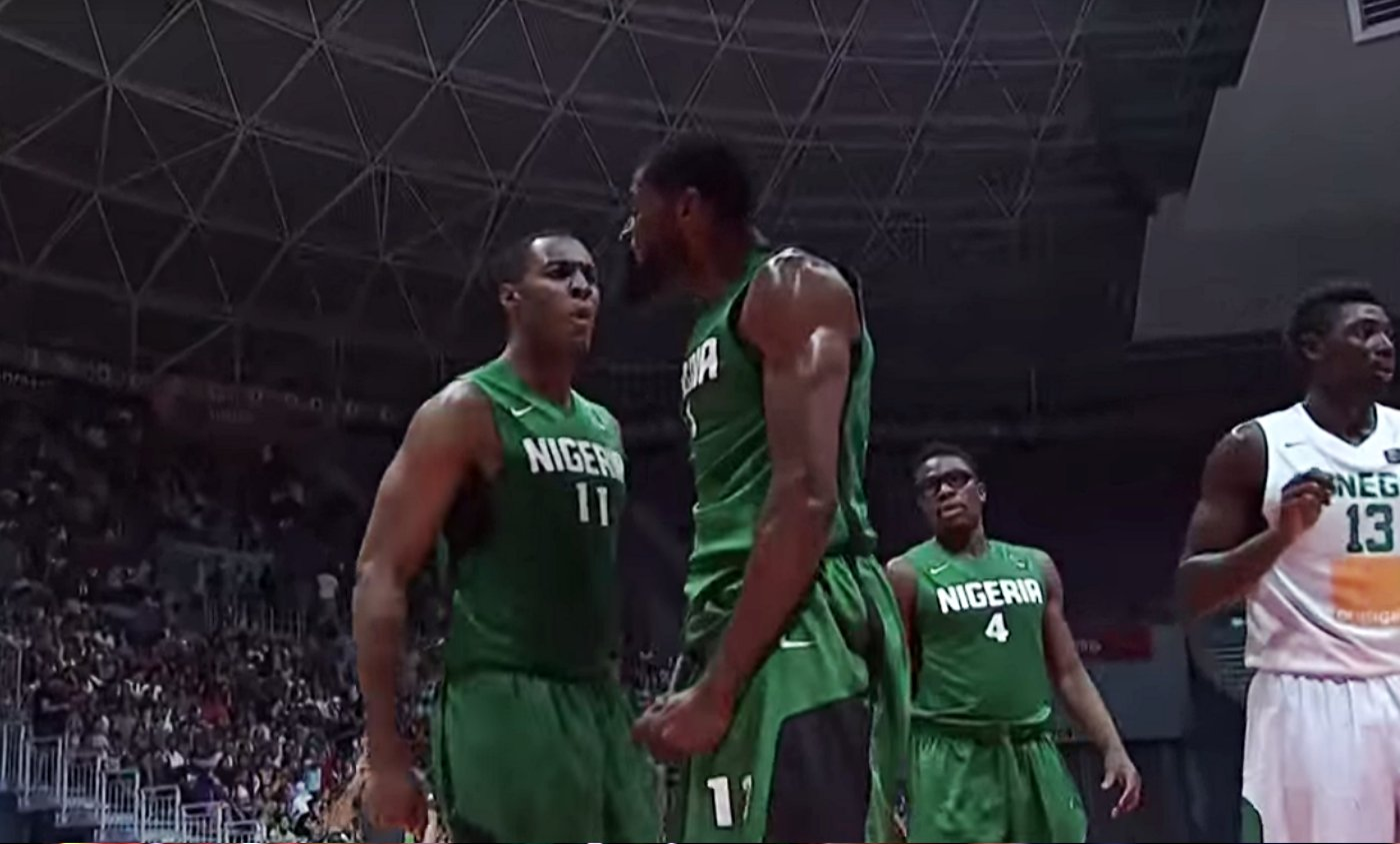 AfroBasket 2015 : le Nigéria et l'Angola qualifiés pour la finale