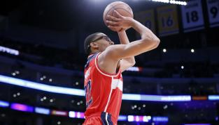 Les Wizards veulent absolument conserver Otto Porter et John Wall