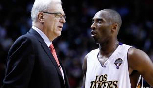 Phil Jackson a pensé échanger Kobe Bryant pour Grant Hill…