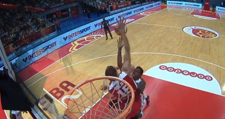 Afrobasket : La Tunisie s'offre le Nigeria