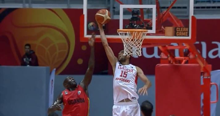 Afrobasket : La Tunisie, le Cameroun, le Nigeria et l'Egypte démarrent bien