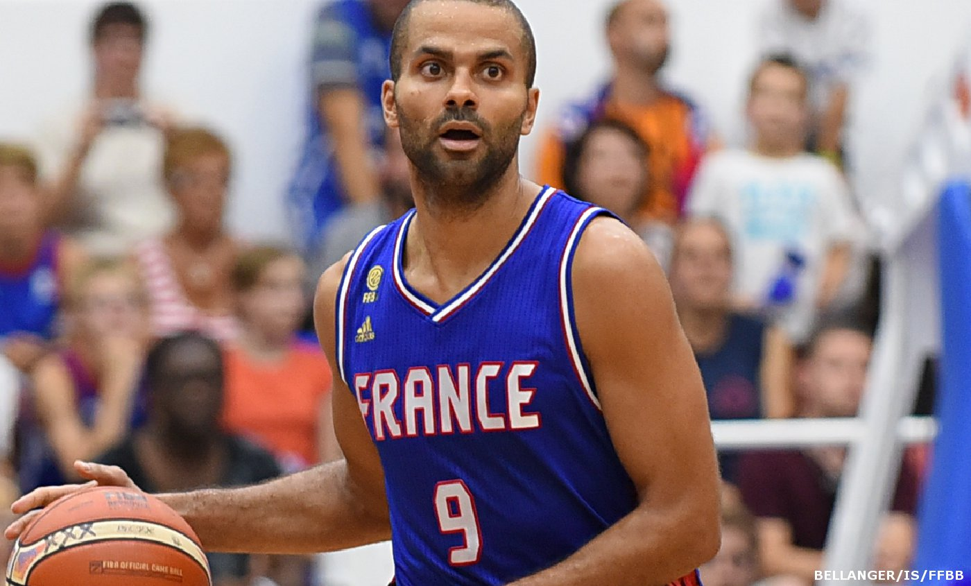 Équipe de France : Superbe reportage sur le début de la prépa des Bleus