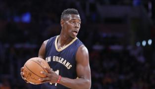 Jrue Holiday prolonge aux Pelicans pour 126 millions sur 5 ans