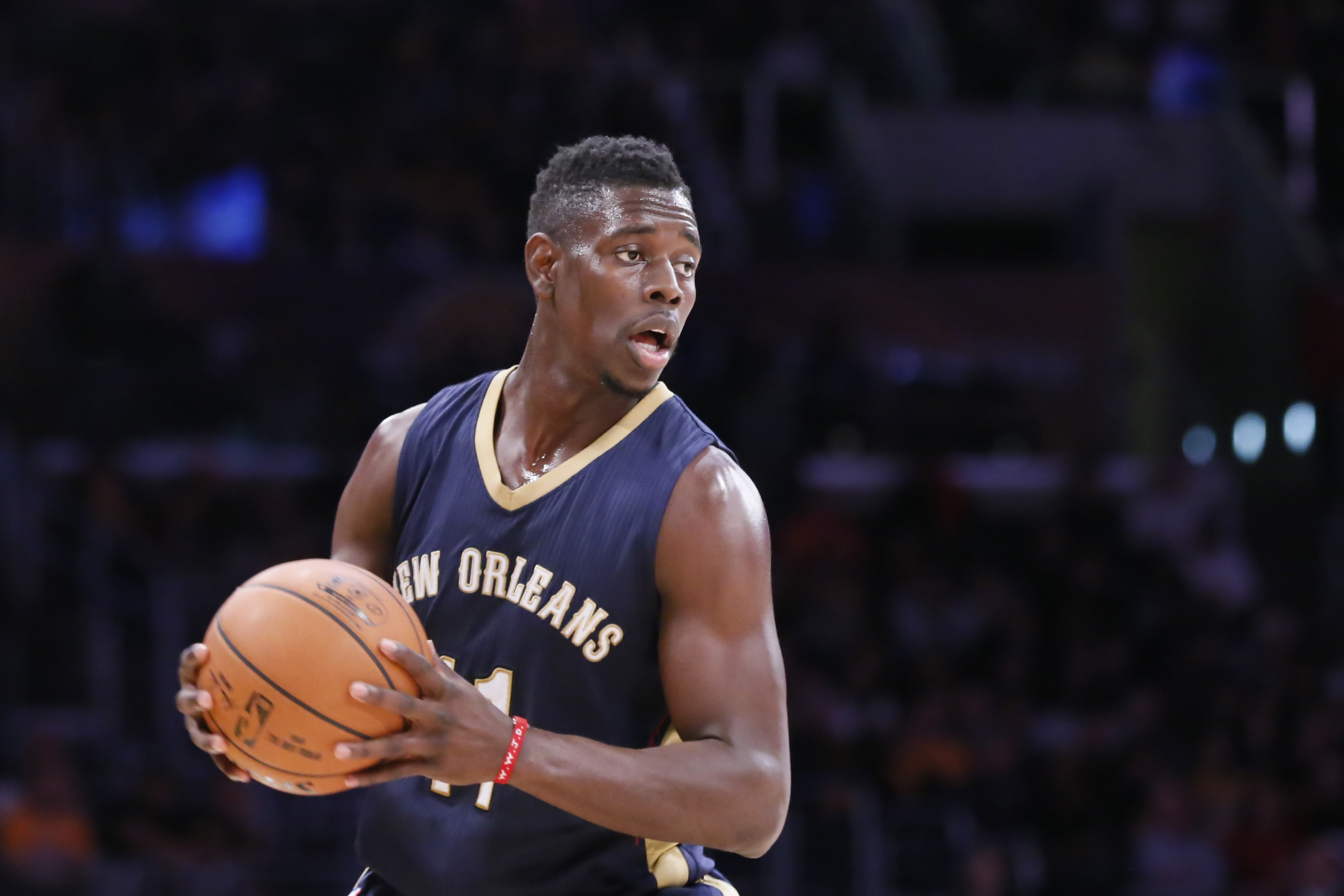 Jrue Holiday booste les Pelicans face aux New York Knicks