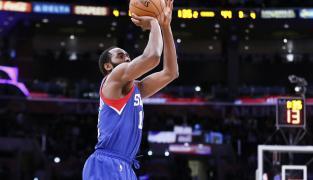 Clippers : Le contrat de Luc Mbah A Moute bientôt garanti
