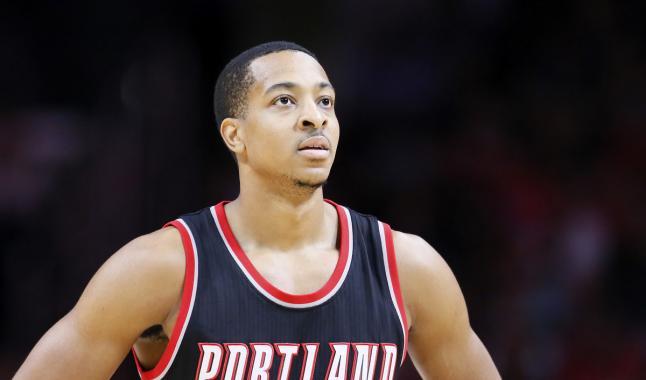 Les Lakers n'y arrivent toujours pas contre Portland