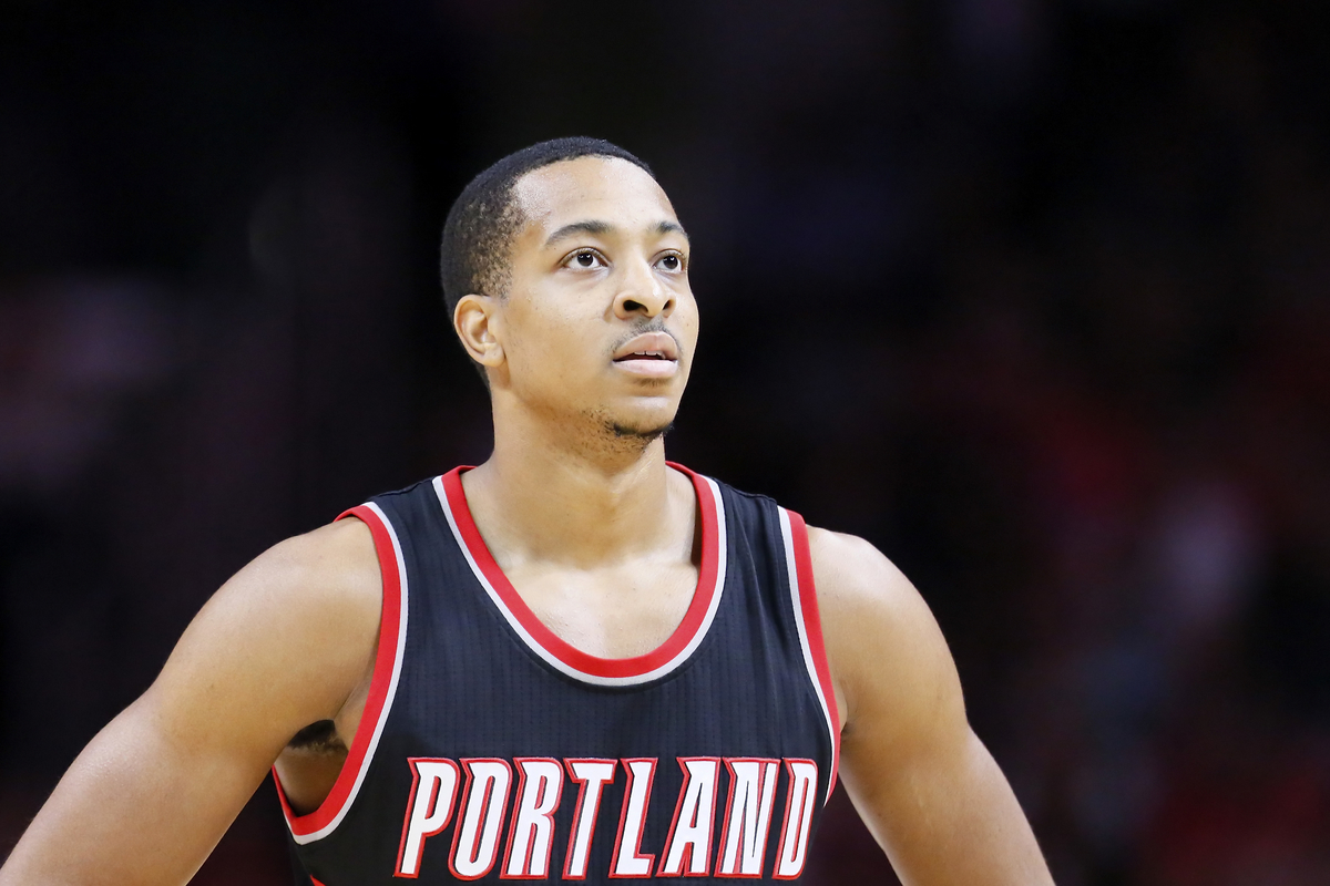 Le « I'm trying Jennifer » de CJ McCollum devient culte