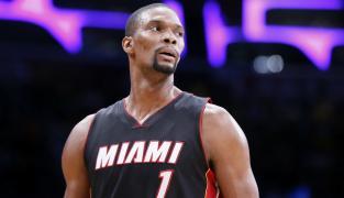 Le Heat va retirer le maillot de Chris Bosh cette saison