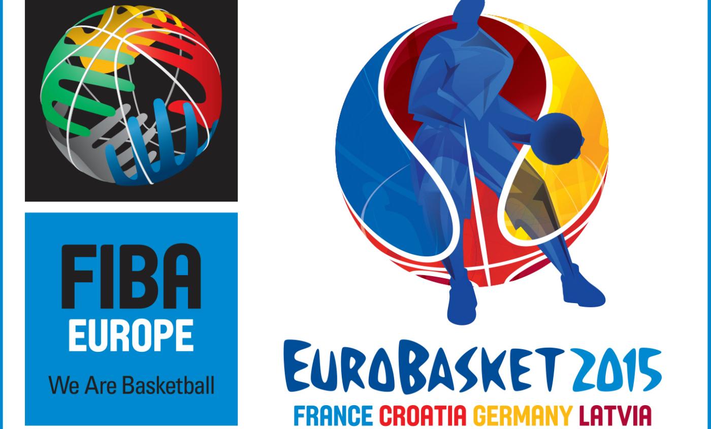 Eurobasket 2015 : La République Tchèque solide face à l'Ukraine
