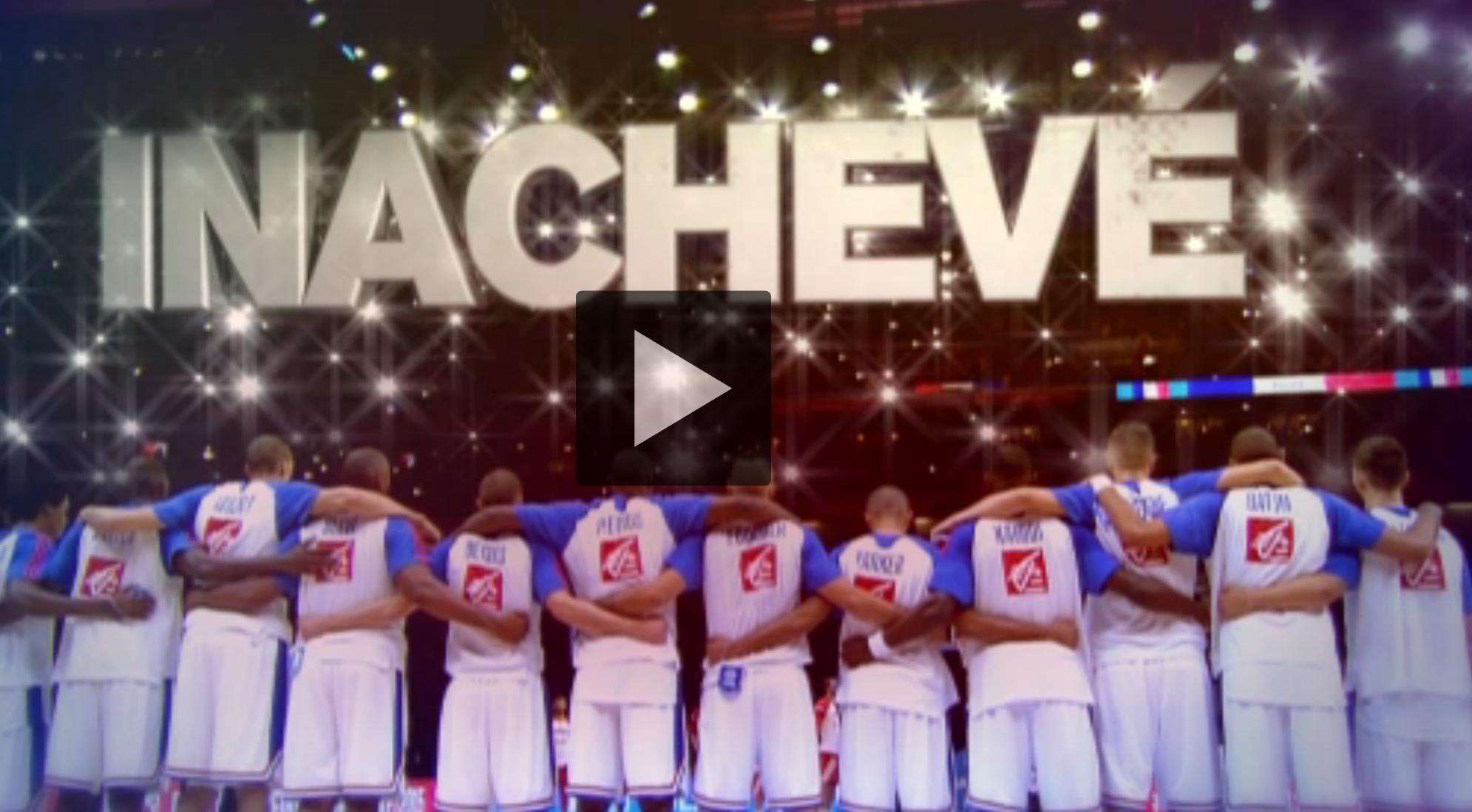 """A ne pas rater : """"Inachevé"""", le doc sur l'aventure des Bleus à l'Euro 2015"""
