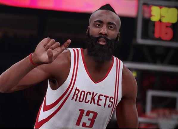NBA 2K16 : les 10 meilleurs arrières dans le jeu sont...