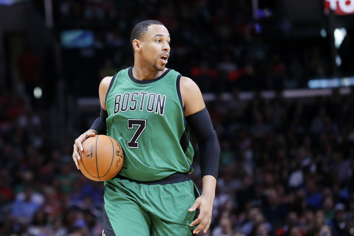 Jared Sullinger dominant, les Celtics écrasent les Wizards !