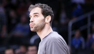 José Calderon retourne aux Pistons pour un an