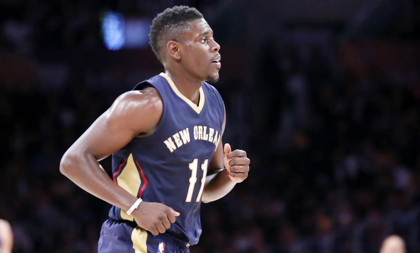 Les Pelicans vont récupérer leur deuxième meilleur joueur