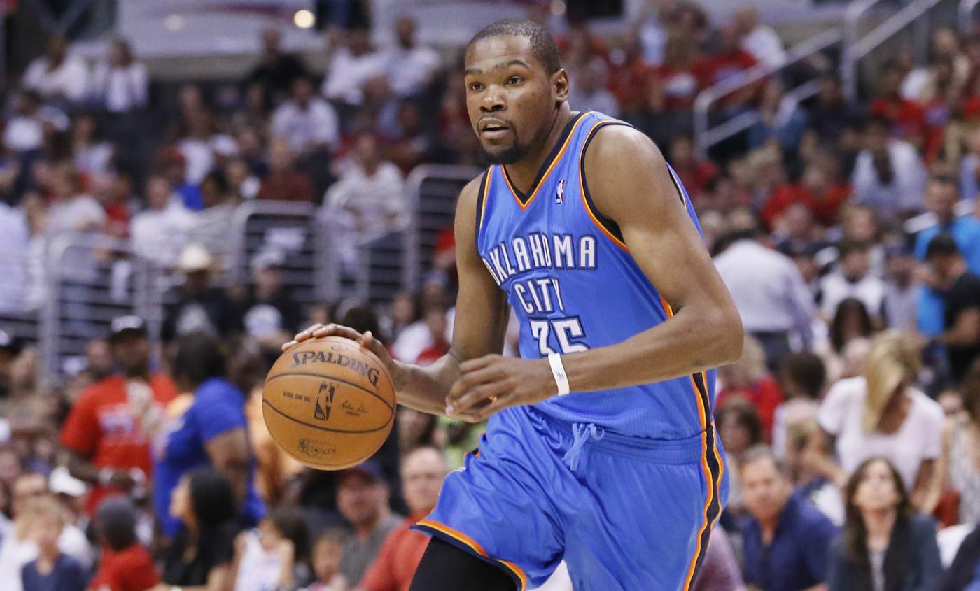 """Kevin Durant remobilise ses troupes avant """"la dernière opportunité"""""""