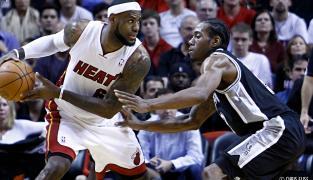 Kawhi Leonard, l'argument des Sixers pour convaincre LeBron James