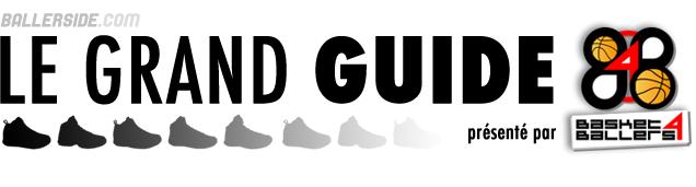best website 17c05 5fab0 Le guide des chaussures pour meneur de jeu