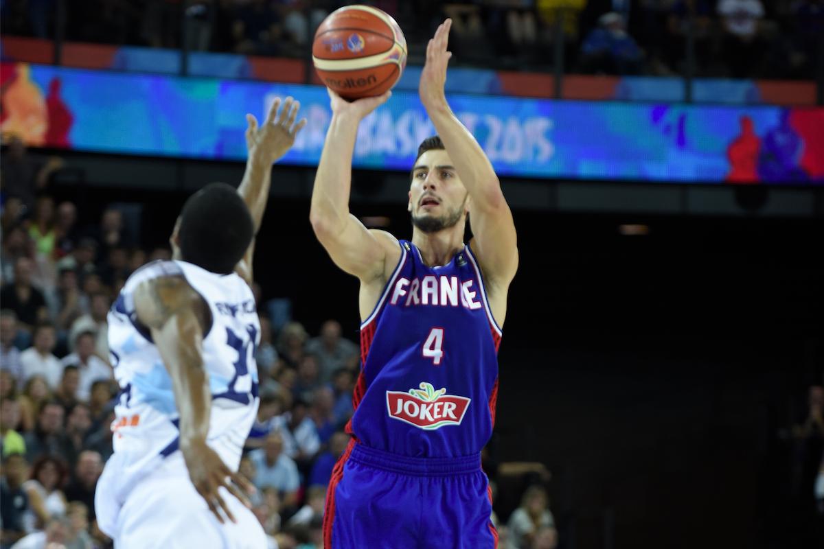 Eurobasket 2015 : La France régale contre la Bosnie !