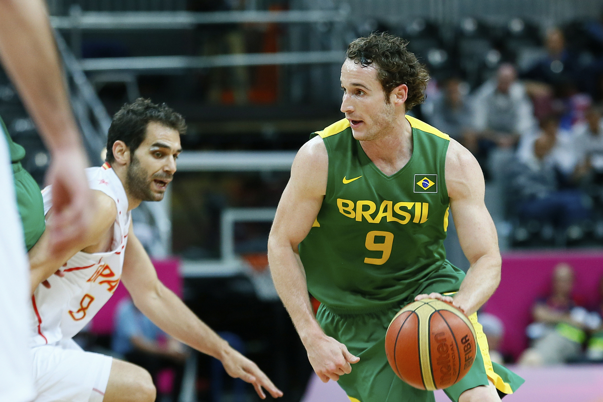 Marcelinho Huertas rejoint les Los Angeles Lakers