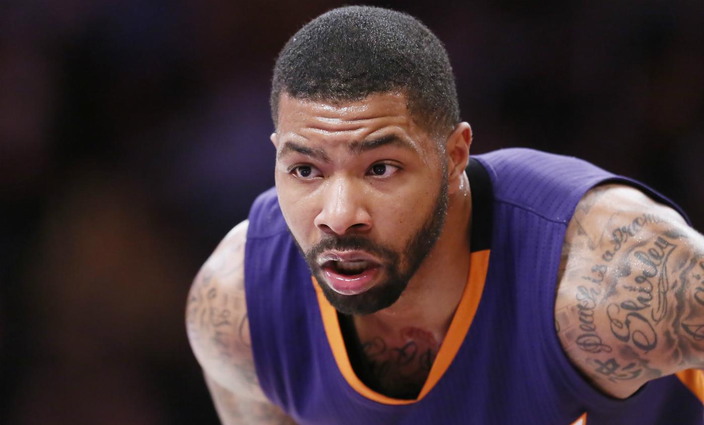 Markieff Morris condamné à rester aux Suns... pour l'instant ?