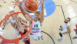 Les Knicks recrutent deux européens de plus !