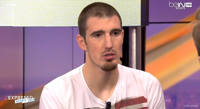 Nando De Colo dans le cinq majeur de l'Euroleague