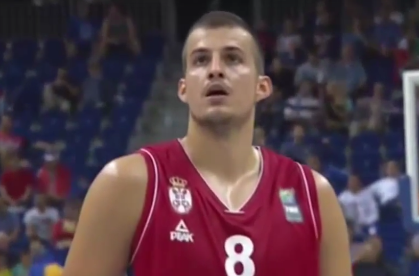 La NBA découvre (enfin) le talent de Nemanja Bjelica...