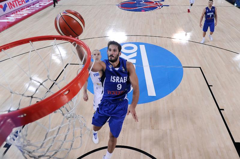 FIBA/Ciamillo-Castoria/Ceretti