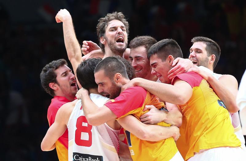 FIBA Espagne