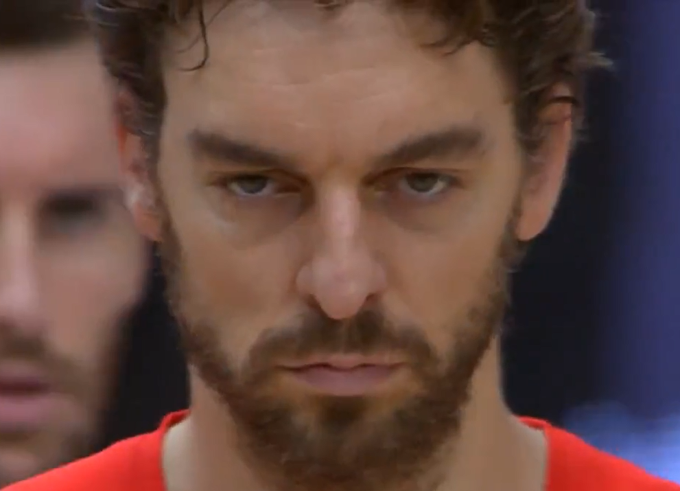 Replay : l'énorme performance de Pau Gasol en finale !