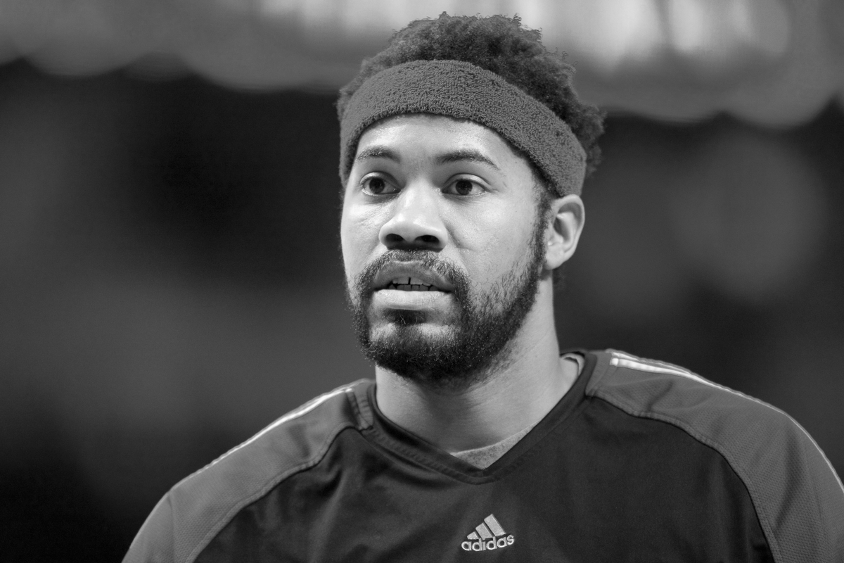 Rasheed Wallace au secours de la ville de Flint