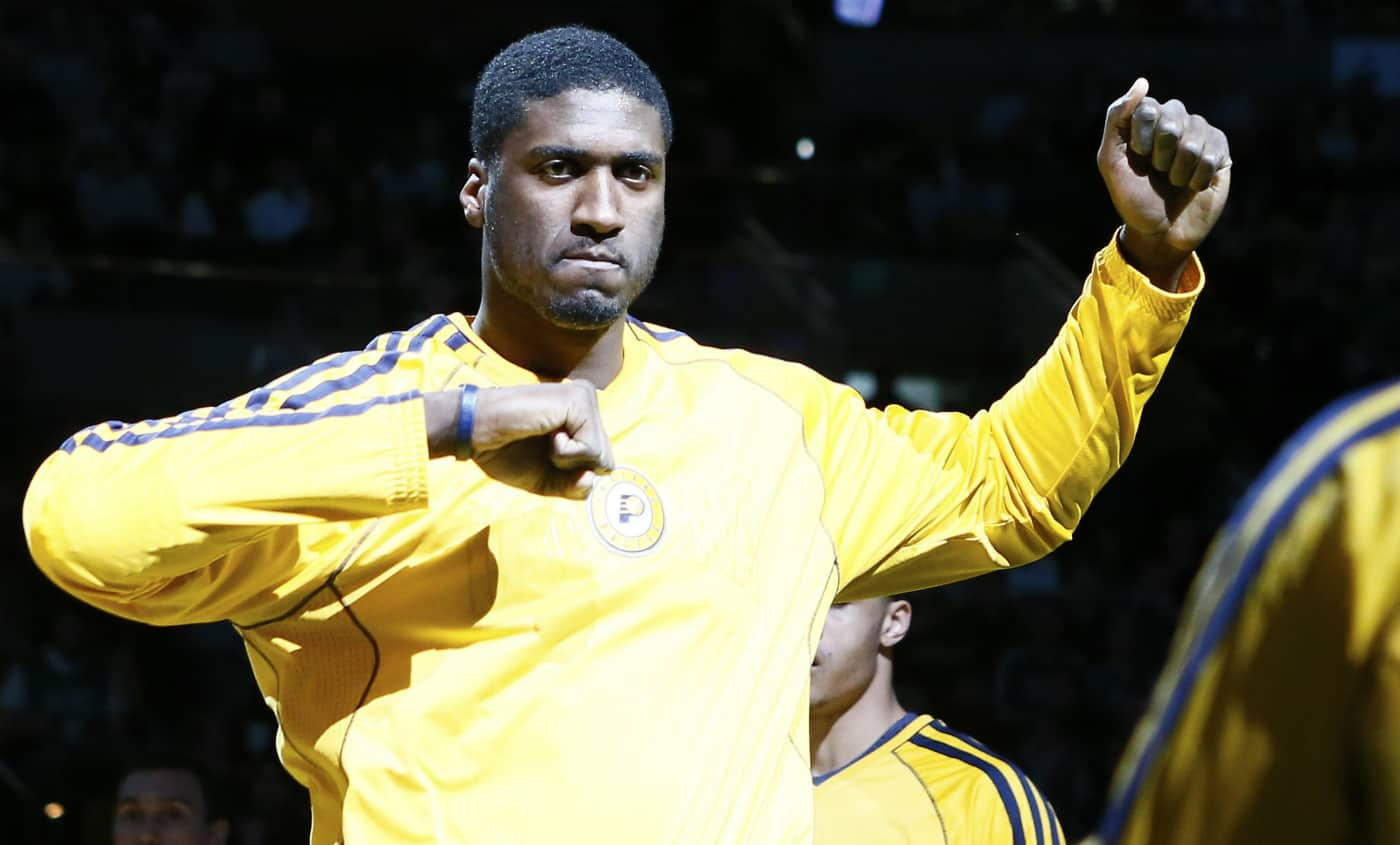 Roy Hibbert envoyé par les Milwaukee Bucks aux Denver Nuggets