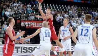 La Russie déjà qualifiée pour l'Eurobasket 2017