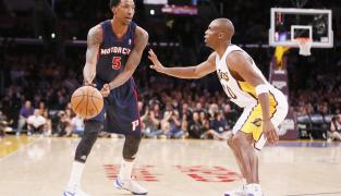 Pistons : Kentavious Caldwell-Pope prolongé