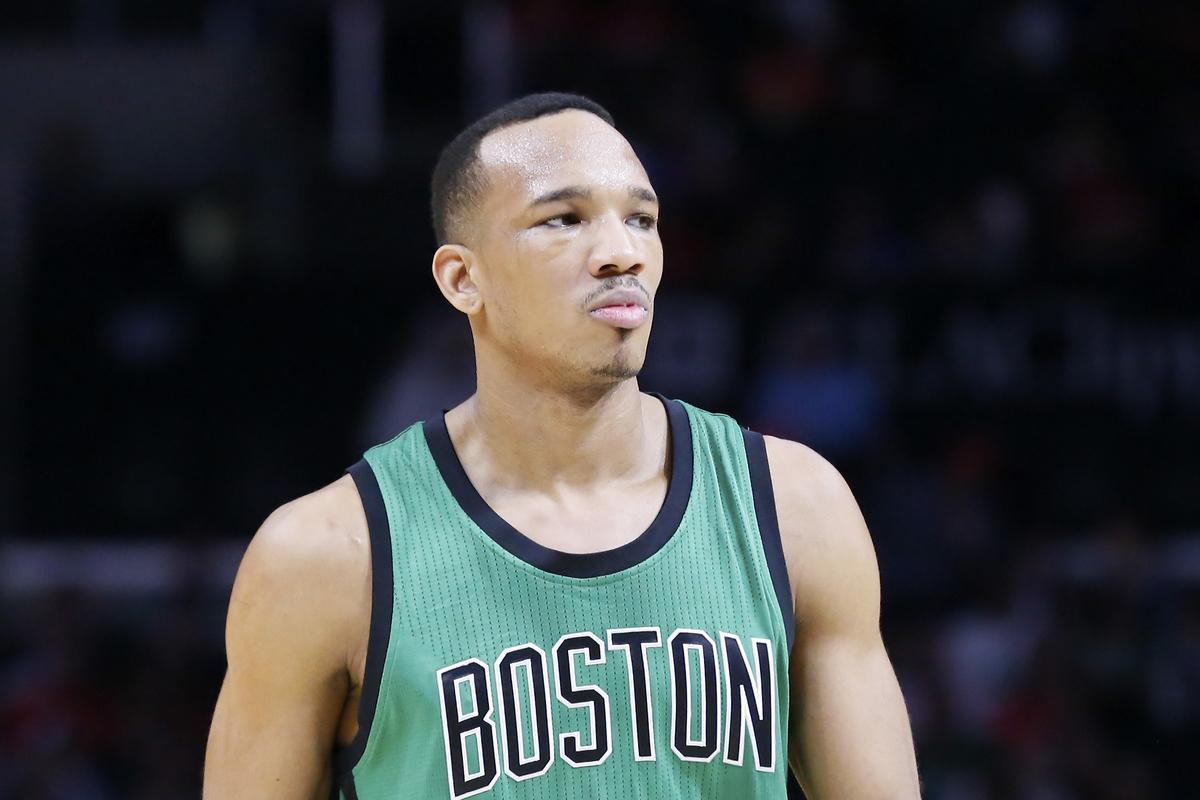 Les Celtics d'Avery Bradley envoient les Bulls en vacances...