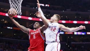 Rockets : Jones et Motiejunas pas prolongés