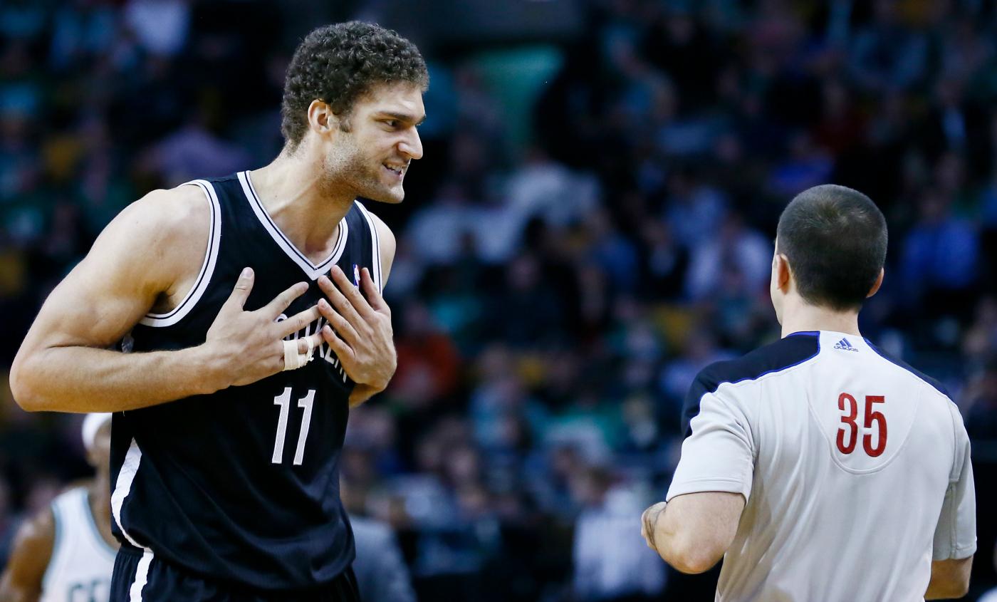 Première victoire pour les Nets face à des Rockets décevants