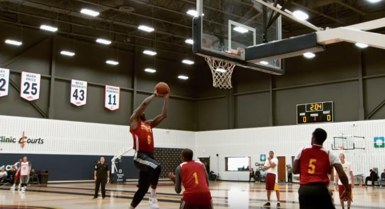 La NBA ferme (enfin) ses salles d'entraînement