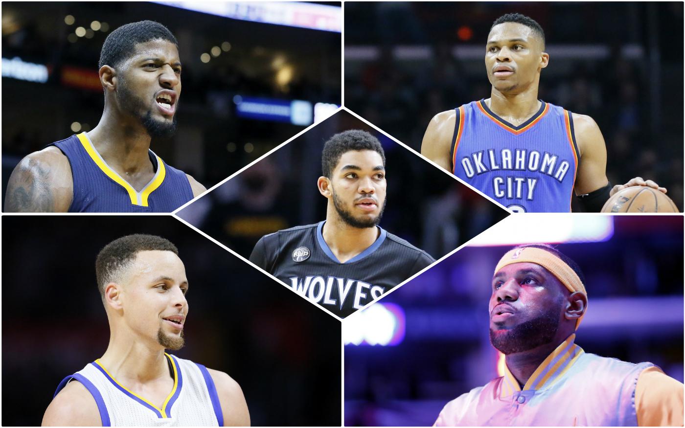 Les pronos de Basket Session pour la saison 2016-2017