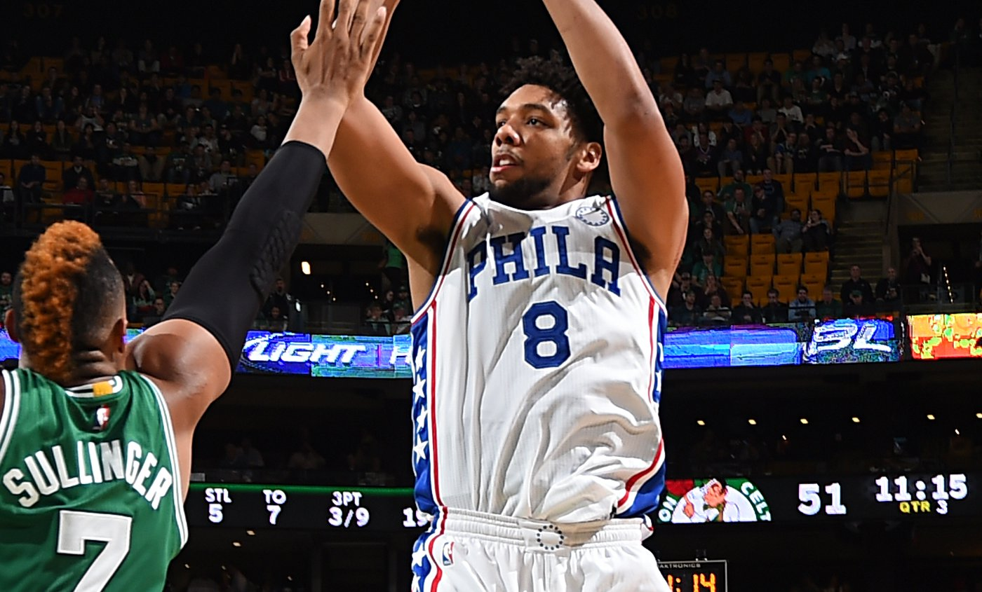 Les Blazers allaient recruter Jahlil Okafor