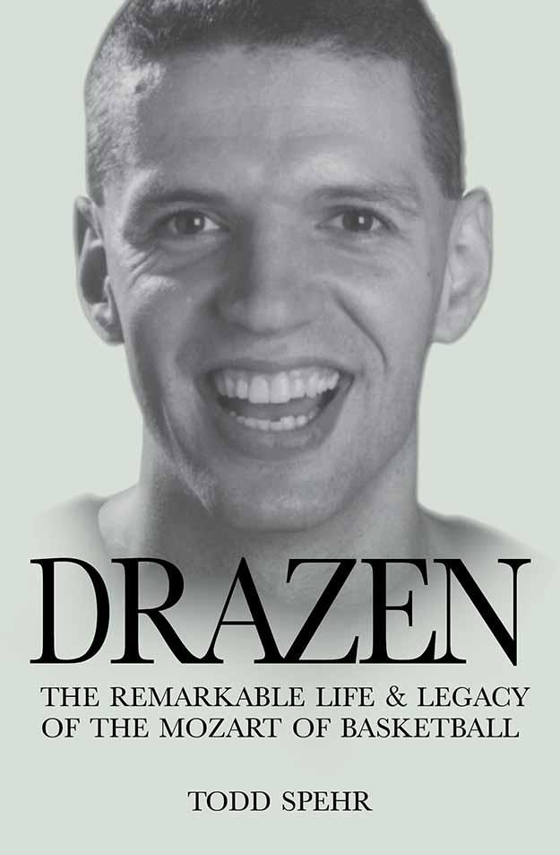 Drazen Petrovic book
