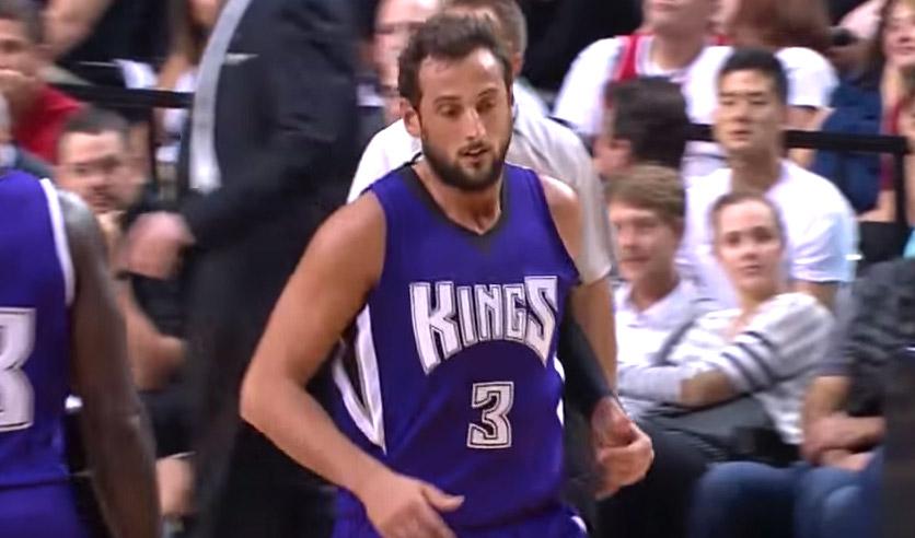 Sacramento Kings : Marco Belinelli transféré avant la deadline ?
