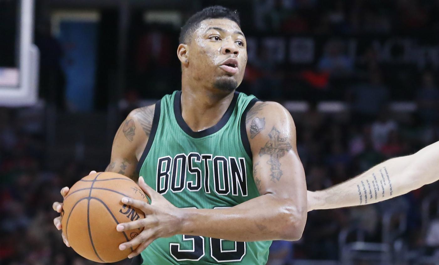 Les Celtics bis ont fait sensation contre les Hornets