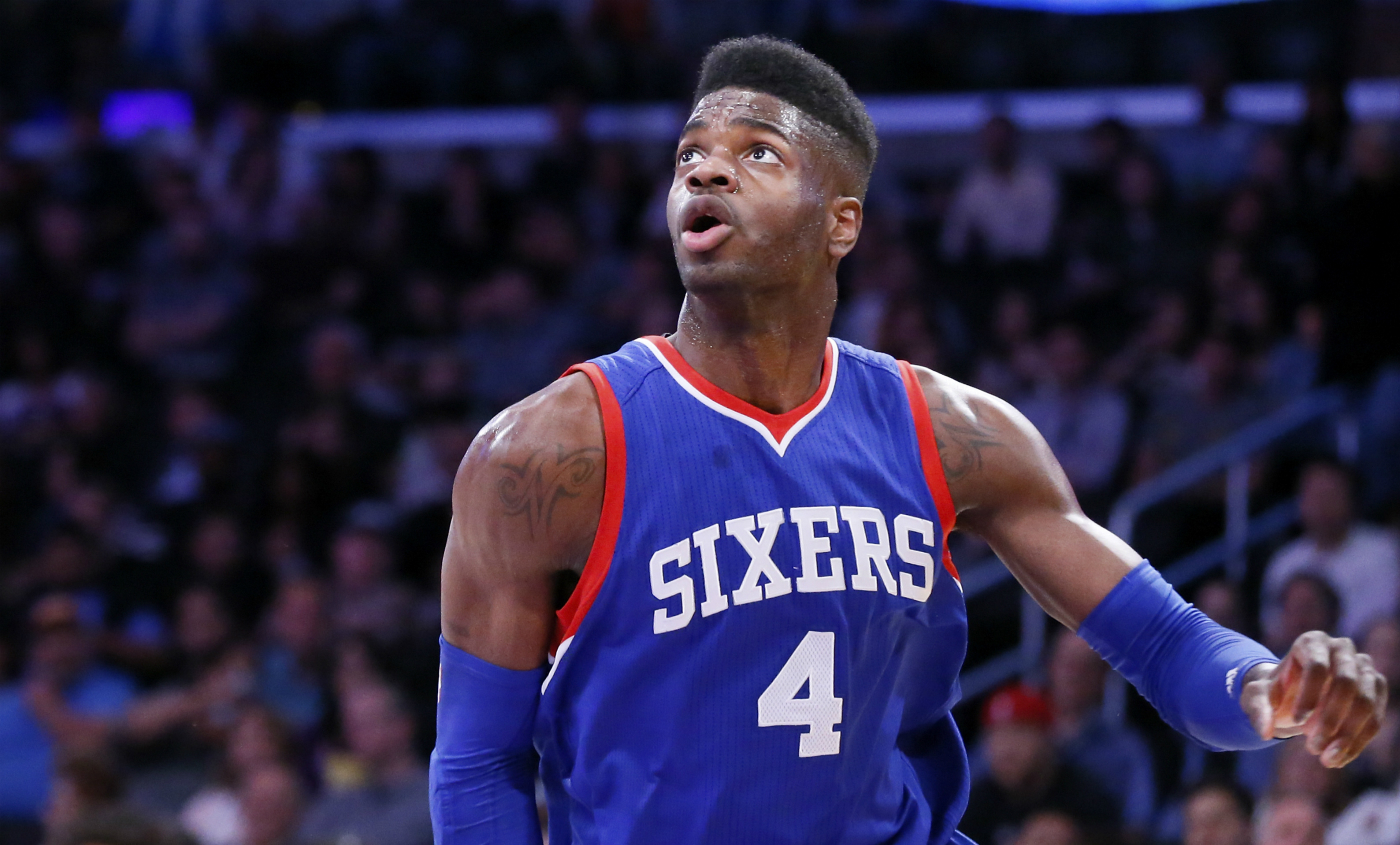 Nerlens Noel tradé aux Dallas Mavericks