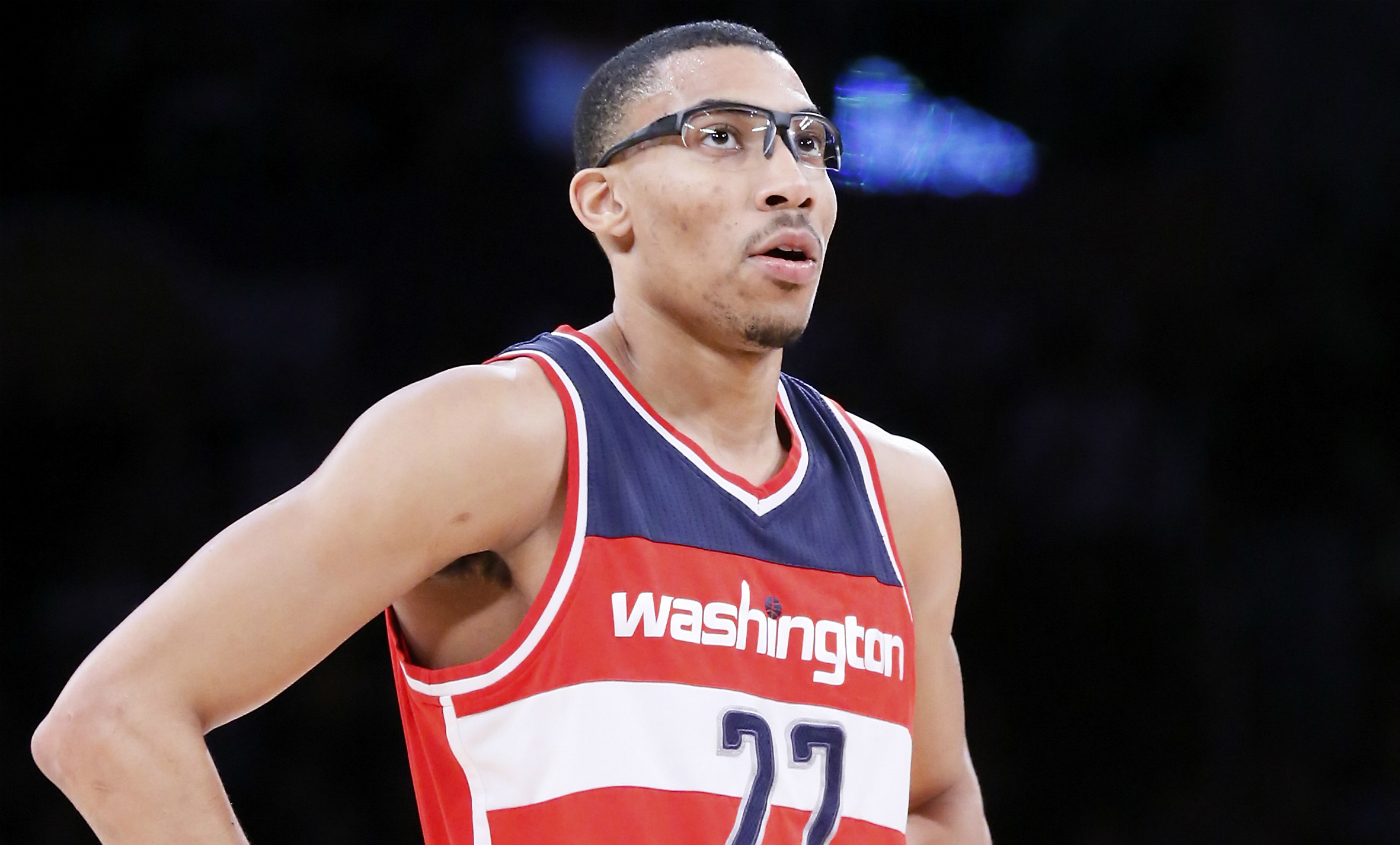 Le Jazz suit Otto Porter des Wizards